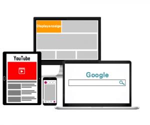 Online Werbung